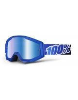 100%  Strata  Blue Lagoon