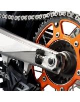 KTM Dual Stealth Kettenrad