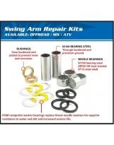 Yamaha Schwingenlager-Kit