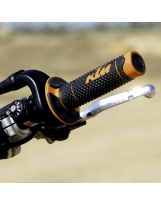 KTM Dual Compound Grip