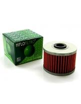 Hiflo Filtro Ölfilter Kawasaki HF112