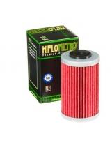 Hiflo Filtro Ölfilter KTM Filter lang HF 155