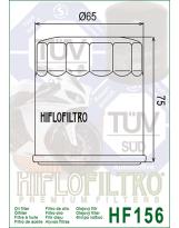 Hiflo Filtro Ölfilter KTM PATRONE