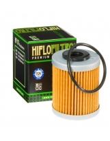 Hiflo Filtro Ölfilter KTM Filter kurz HF157