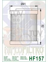 Hiflo Ölfilter KTM Filter kurz HF157