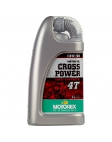 Motorex Oil 10w60