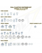 BOLT Schraubenkit für Plastikteile Yamaha 10-16