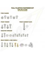 BOLT Schraubenkit für Plastikteile KTM