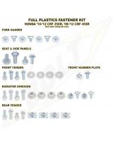 BOLT Schraubenkit für Plastikteile Honda