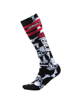 O'Neal Pro MX Sock Crossbones black/white
