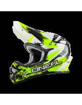 O'Neal 3Series Helmet SHOCKER