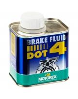Motorex Bremsflüssigkeit Dot 4