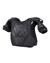 PEEWEE Chest Guard Kids