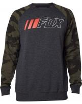 Fox Pullover Crewz Crew
