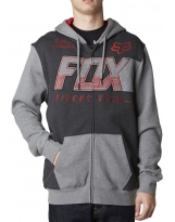 FOX Clutch Zip Hoody