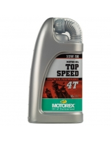 Motorex Oil 15w50