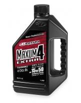 Maxima MAXUM4 EXTRA 4-Takt Motorenöl