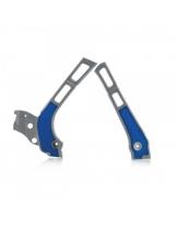 Acerbis Rahmenprotektor X-GRIP YZ 125/250 06-20