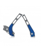 Acerbis Rahmenprotektor X-GRIP YZ 125/250 15 -