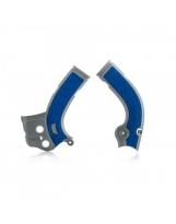 Acerbis Rahmenprotektor X-GRIP YZF 250 14-17 + 450 14-15 -