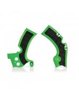 Acerbis Rahmenprotektor X-GRIP KXF450 09-18