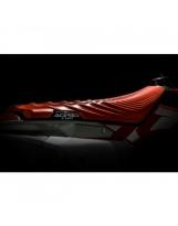 Acerbis Sitzbank X-SEAT RACING KTM blau-orange
