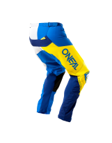 O'Neal MAYHEM LITE Pants SPLIT blue/yellow