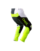 O'Neal MAYHEM LITE Pants SPLIT gray/hi-viz SR