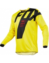 Fox 180 Mastar Jersey-Yellow