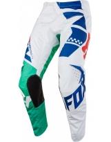 Fox 180 Sayak Hose - Grün