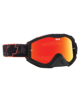SPY OPTIC Brille KLUTCH Orange Highlighter