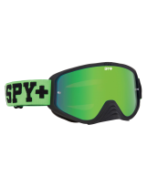 SPY OPTIC Brille WOOT Race Jersey Series Green
