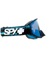 SSPY OPTIC Brille WOOT RACE Masked Blue
