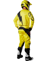 Fox 180 Mastar combo-Yellow