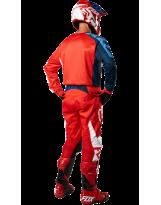 Fox 180 Combo Race - Rot