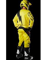 Fox 180 Mastar combo-Yellow
