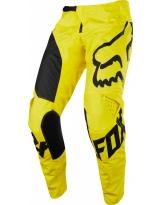 Fox KIDS 180 Mastar Hose - Yellow
