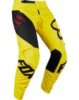 Fox 180 Mastar Hose - Yellow
