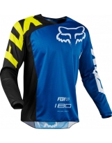 Fox KIDS 180 Race Jersey-Blue