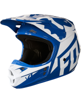 Fox  V1 Race Blue