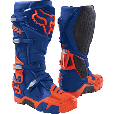 Fox Instinct Off-Road Stiefel