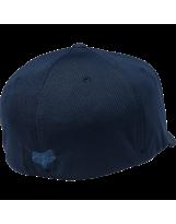 Fox Vintage 74 Flexfit Blau