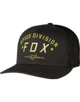 Fox Speed Division Flexfit black