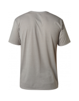 Fox Draftr Tech Tee Grey