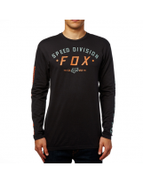 Fox Ground Fog Tee