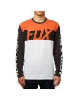 Fox Scramblur Airline Tee