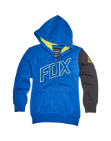 Fox Kids  Moto Vation Zip