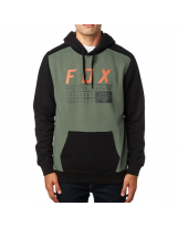 Fox District 3 Pullover Fleece