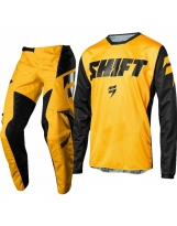 SHIFT KIDS Combo WHIT3 NINETY SEVEN 2018 Yellow