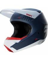 Shift Helm Whit3 Navy